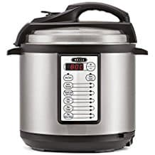 Bella Multi-Function Electric 6 Litre Pressure and Slow Cooker