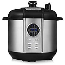 Tower Electric Pressure Cooker Reviews