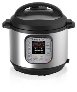 Top 10 Best Electric Pressure Cookers 2017