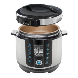 Pressure King Pro PKP6L 20-in-1 Digital Pressure Cooker